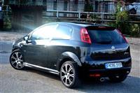 Fiat Grande Punto Sport -06