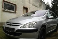 Peugeot - 307 2.0 hdi