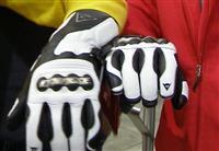 DAINESE kozne rukavice