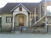Kuca od 160m2 zamena za stan u Podgorici