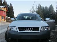 Audi - Allroad TDI S-line