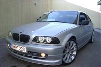 BMW - 330 ci