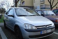 Opel - Corsa 1.0 - 12v