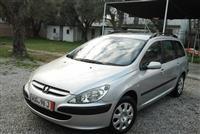 Peugeot - 307 HDI