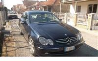Mercedes Benz - CLK 270 CDI