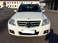 Mercedes-Benz GLK 350 CDI