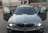 BMW - X5 3.0.D
