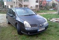 Renault - Vel Satis dv6