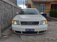 Audi A6 2.7 Turbo 230ks 4x4 automatik