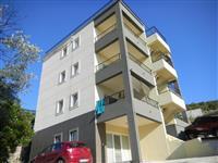 Apartman u Crnoj Gori