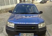 Land Rover - Freelander