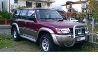 Nissan - Patrol GR