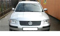 Volkswagen - Passat TDI