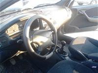 Fiat MAREA 2.4TDI -97
