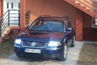 Volkswagen  Passat tdi -01