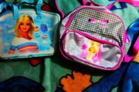 Barbie torbice