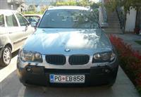 BMW - X3 tdi