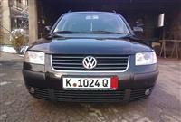 Volkswagen  Passat T(DI) -02