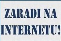 Dodatni Posao Preko Interneta Online Zarada Biznis