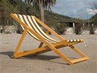 Lezaljke – LIGESTULI za plaze