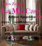 Salon zavjesa La Mia Casa