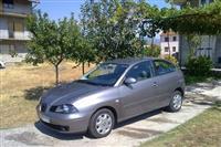 Seat - Ibiza TDI
