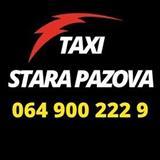 TAXI STARA PAZOVA – 0649002229