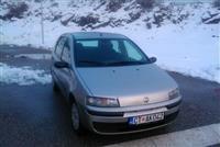 Fiat - Punto