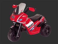 Tricikl na akumulator