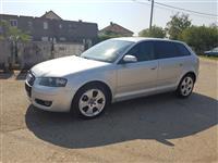 Audi a3 sportback 1.9
