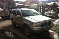 Jeep - Grand Cherokee CRD