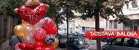 Helijumski baloni Beograd
