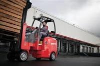 Peugeot fabrika za viljuskariste