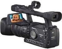 Profesionlna kamera Canon XH A1
