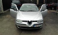 Alfa Romeo 156 - 99