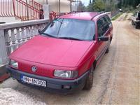 VW Passat 1.6 TDI -91