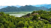 Zemljiste Skadarsko Jezero