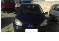 Renault - Grand Scenic Dci