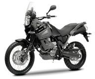 Yamaha Tenere 660 -08