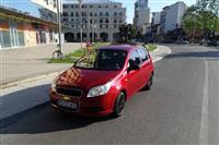 Chevrolet  Aveo -09
