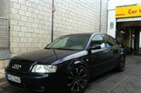 Audi - A6 2.5 TD(I) quattr
