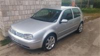 VW Golf 4 GTI TDI 1.9Tdi 66kw