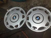 BMW ROTKAPNE
