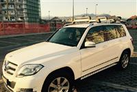 Mercedes Benz  GLK 220 CDI 4MATIC -13