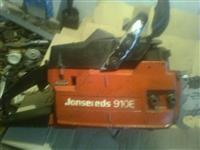 Motorka jonser 910 svedska