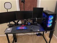 PC Gaming Kompletno Setup - Super Ponude Samo danas
