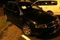 Audi - A4 1.9 Td(i) -03