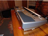 Prodajem klavijaturu Korg pa1x