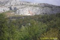 Zemliste od 44000m2 u Danilovgrad