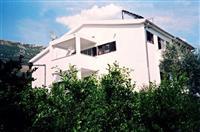 Villa Jovanovic Sutomore